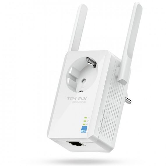Répéteur Wifi TP-LINK TL-WA860RE N300 avec  prise