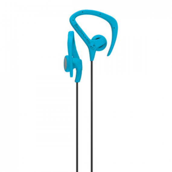 Skullcandy Chops Black / Hot Blue