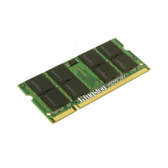 KINGSTON for HP SO-DIMM 2 Go DDR2 800 MHz PC2-6400