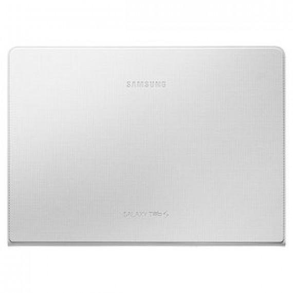 """Accessoire divers pour ordinateur portable - Samsung Simple Cover EF-DT800B Blanc - Etui de protection pour Samsung Galaxy Tab S 10.5"""""""