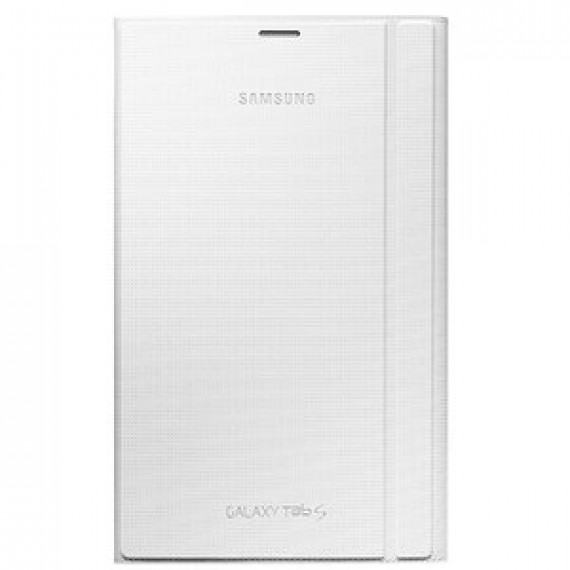 SAMSUNG  Book Cover EF-BT700W Blanc