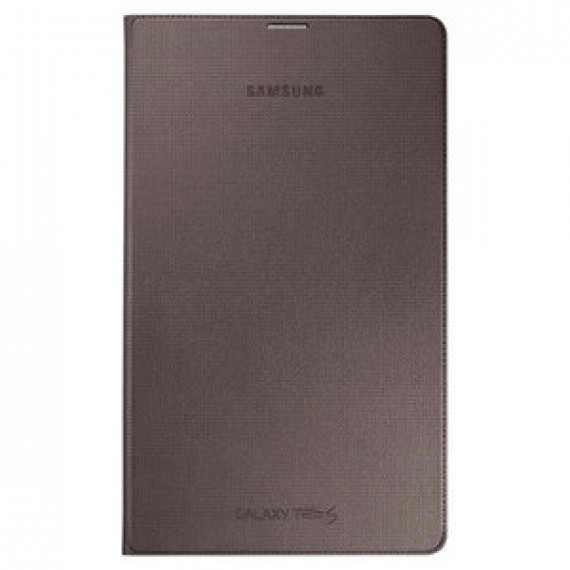 SAMSUNG Simple Cover EF-DT700W Bronze