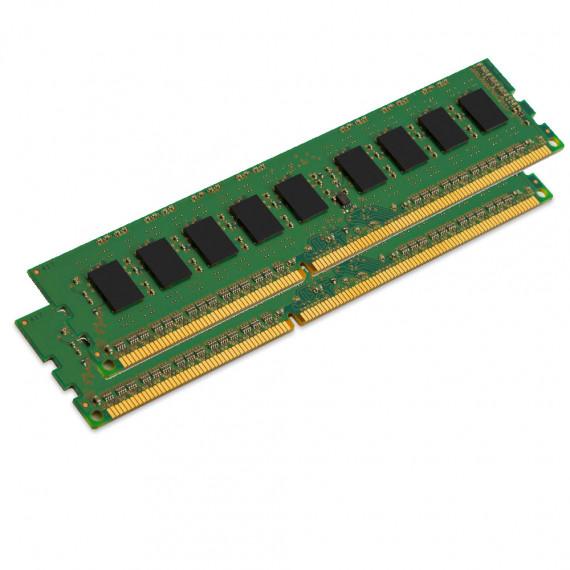 KINGSTON ValueRAM 16 Go (2 x 8 Go) DDR3L 1600 MHz CL11 SR X8