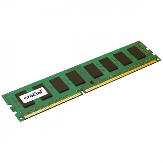 CRUCIAL DDR3 16 Go 1866 MHz ECC Registered CL13 DR X4