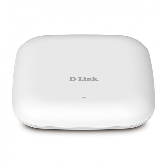 Point d'accès D-Link DAP-2610 WiFi AC1300 Mbps Dual Band (N400 + AC867) Wave 2 PoE MU-MIMO