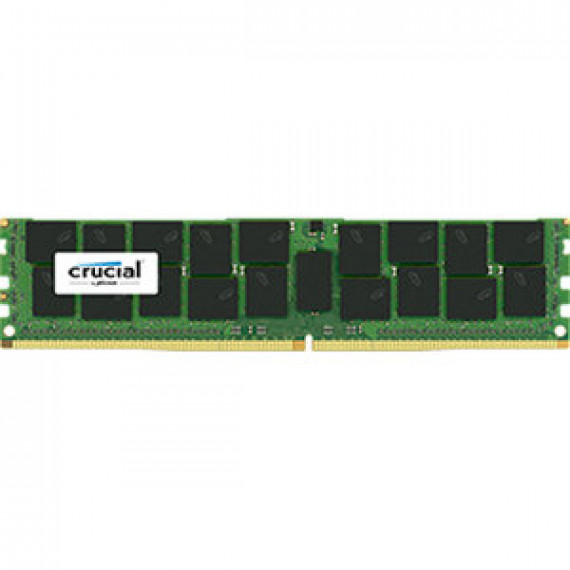 CRUCIAL DDR4 8 Go 2133 MHz CL15 ECC Registered DR X8