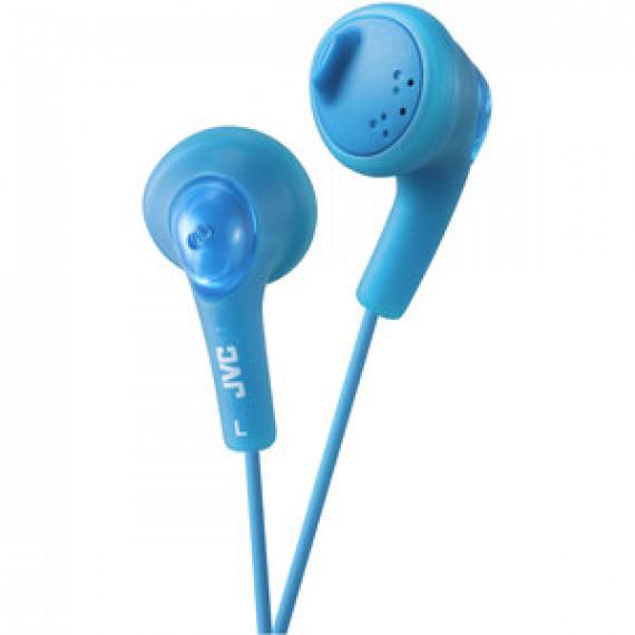 Écouteurs stéréo JVC HA-F160 BLEU