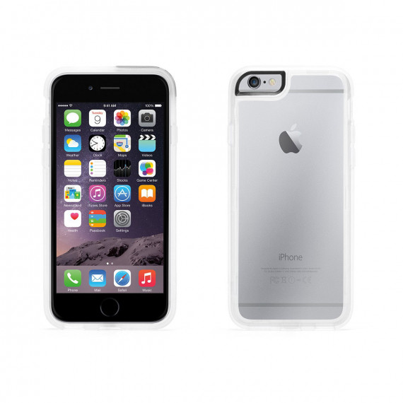 GRIFFIN Coque Identity AllClear Transparent iPhone 6/6s
