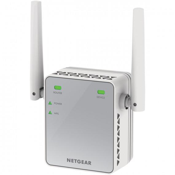 Répéteur de signal Wi-Fi  Netgear EX2700 N 300 Mbps