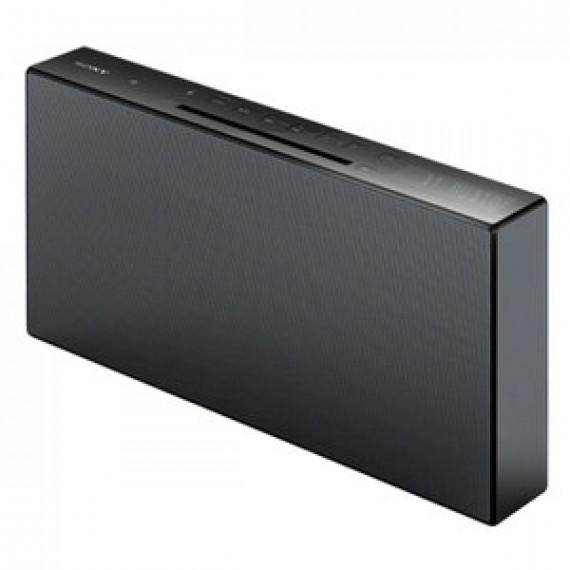 SONY CMT-X3CD Noir