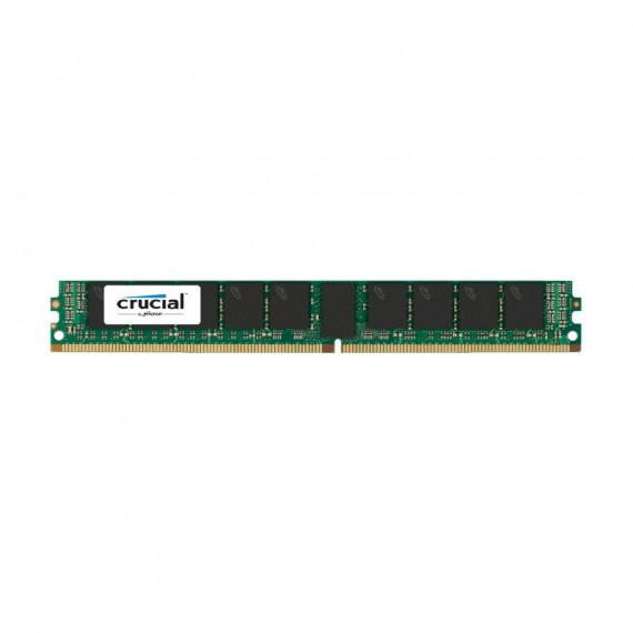 CRUCIAL DDR4 16 Go 2133 MHz CL15 ECC Registered DR X4 VLP