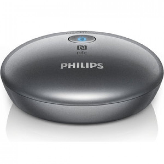 Récepteur audio Bluetooth NFC et MULTIPAIR Philips AEA2700