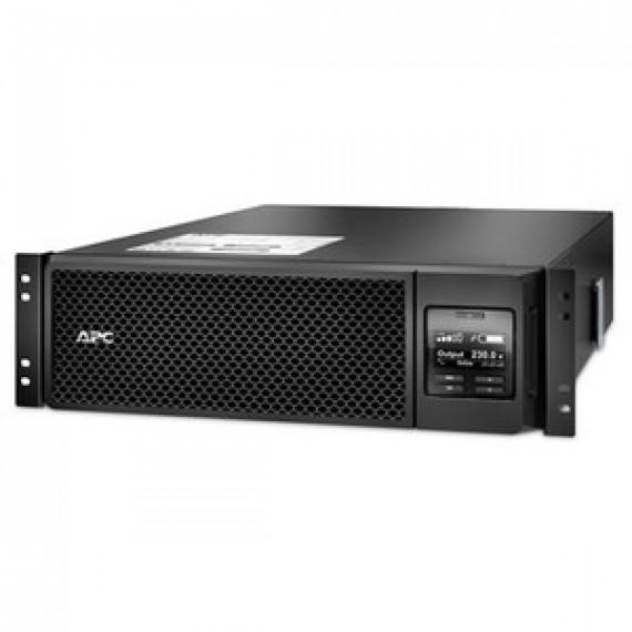 Onduleur APC Smart-UPS SRT 5000VA RM - on-line double conversion 230V - pour rack