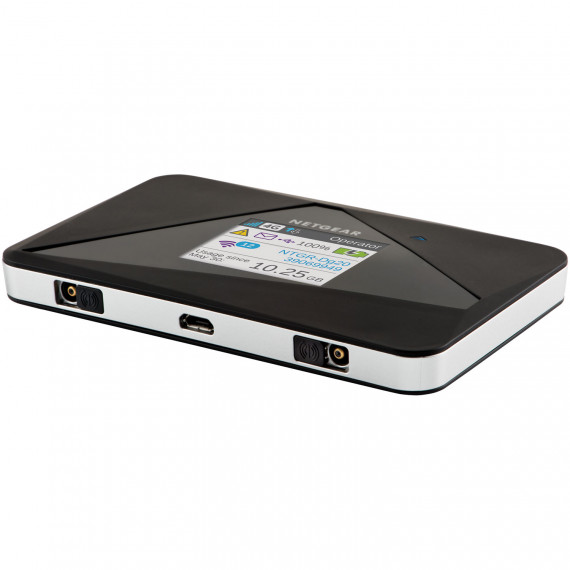 Routeur LTE 4G WiFi N 150Mbps Netgear AC785