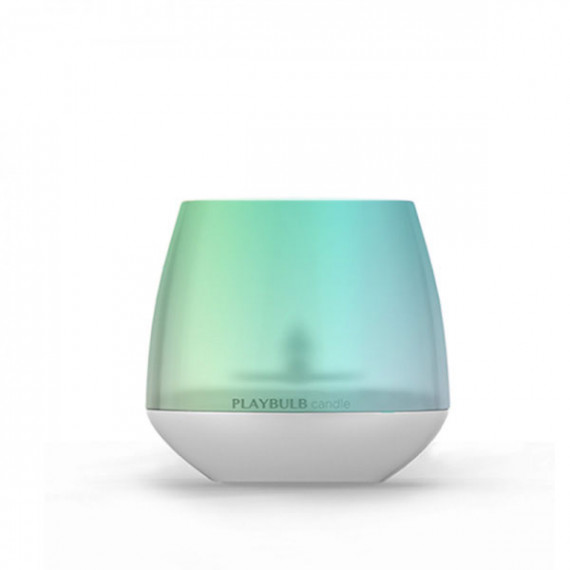 Bougie connectée bluetooth 4.0 Mipow Playbulb Candle