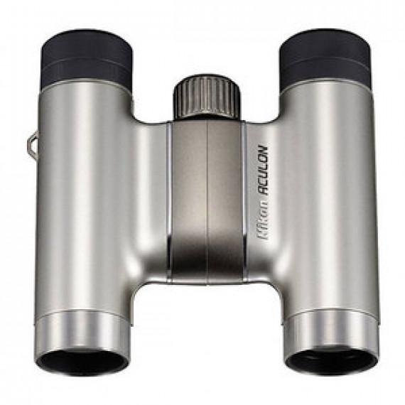 Accessoire optique - Nikon ACULON T51 10x24 Aluminium - Jumelles fines et compactes
