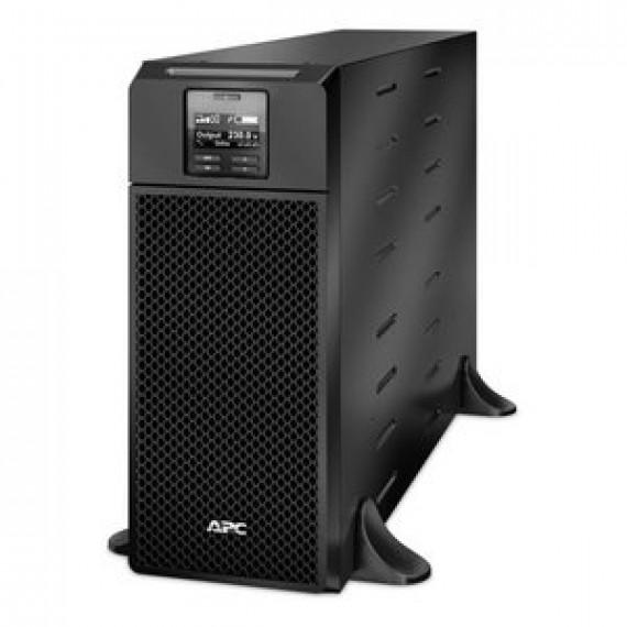 Onduleur on-line double conversion APC Smart-UPS SRT 6000VA 230V - Convertible en Rack