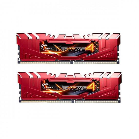 GSKILL DIMM 8GB DDR4-2666 Kit