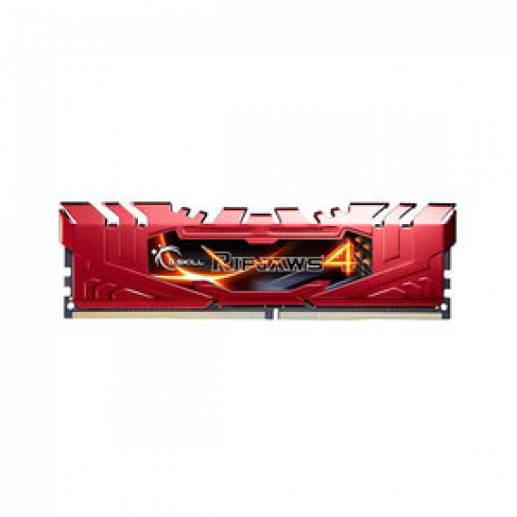 GSKILL RipJaws 4 Series Rouge 16 Go (2x 8 Go) DDR4 2666 MHz CL15