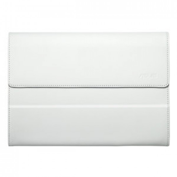 "Pochette de protection transformable ASUS VersaSleeve X 10"" Blanc pour ordinateur portable/tablette"