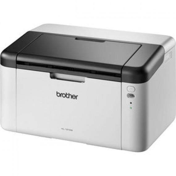 Imprimante laser monochrome Brother HL-1210W 20ppm wifi