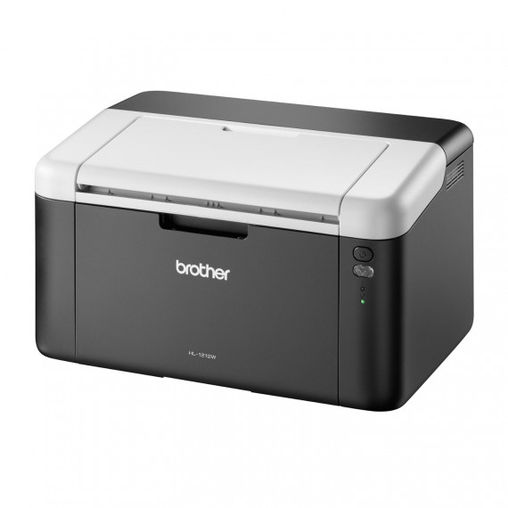 Imprimante laser monochrome Brother HL-1212W 20ppm wifi