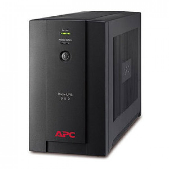 Onduleur line-interactive  APC Back-UPS 950VA