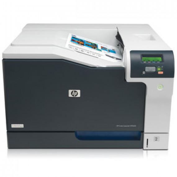 Imprimante HP Color LaserJet Professional CP5225dn  (USB 2.0/Ethernet)