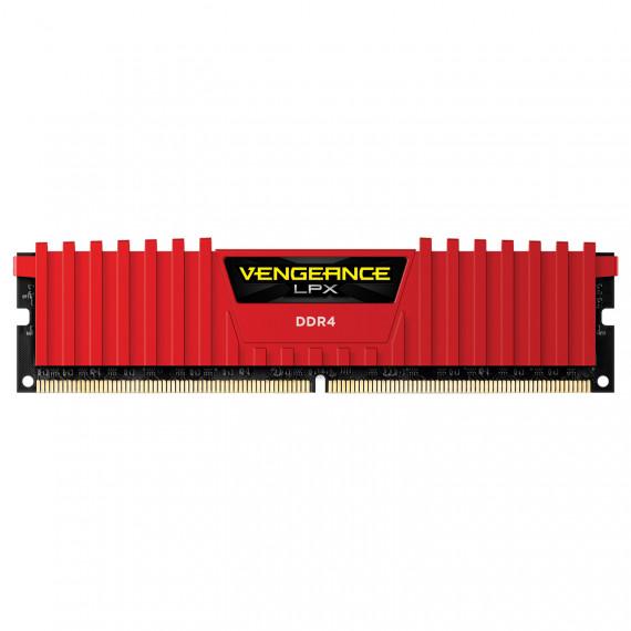 CORSAIR Vengeance LPX Series Low Profile 8 Go DDR4 2666 MHz CL16 PC4-21300