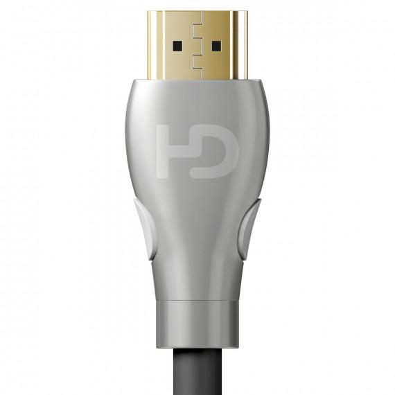 Câble HDMI 2.0 HDElite UltraHD compatible 4K (15 mètres)