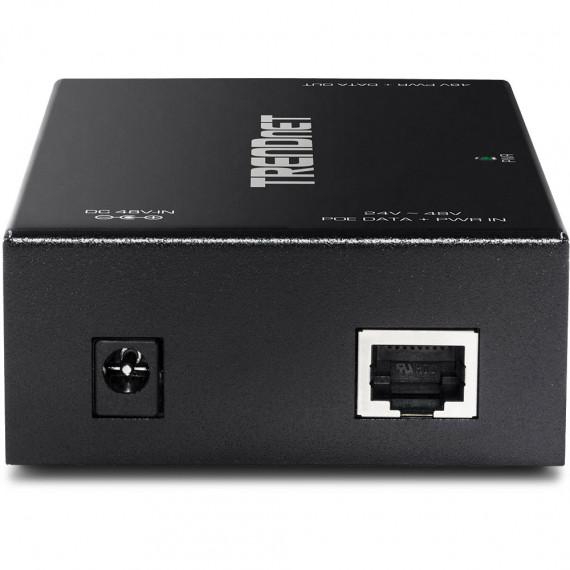 Répétiteur/amplificateur TRENDnet TPE-E110 PoE+ Gigabit