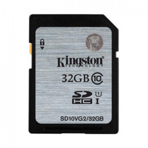KINGSTON SDHC 32 Go (SD10VG2/32GB)