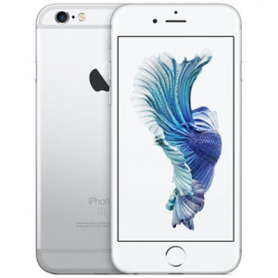 Apple iPhone 6s SIM unique 4G 128Go Argent
