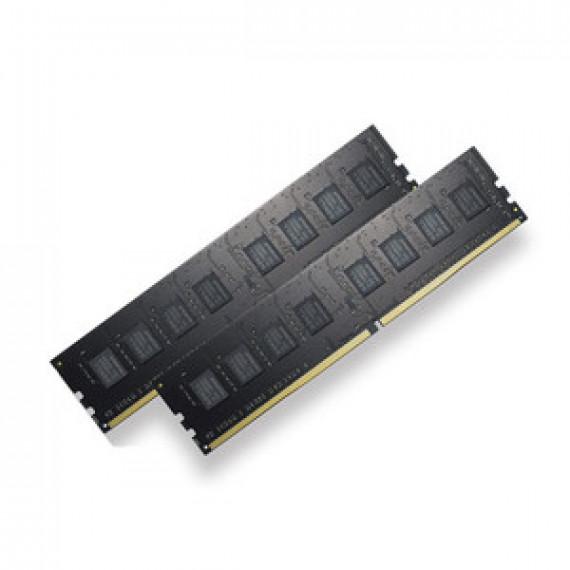GSKILL RipJaws 4 Series 8 Go (2x 4 Go) DDR4 2400 MHz CL17