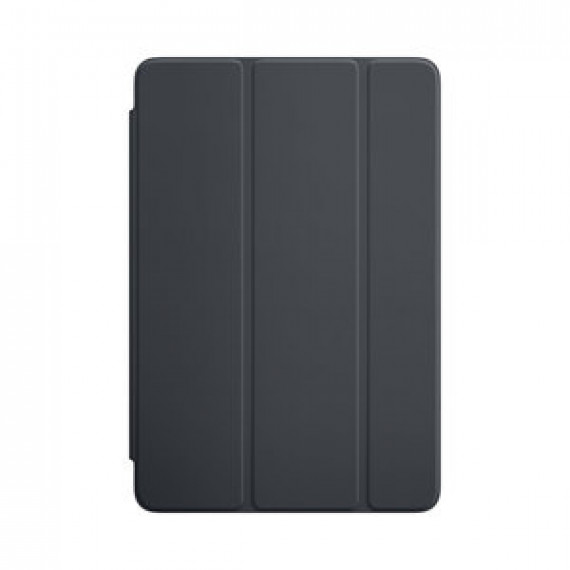 Protection écran - Apple iPad mini 4 Smart Cover Anthracite