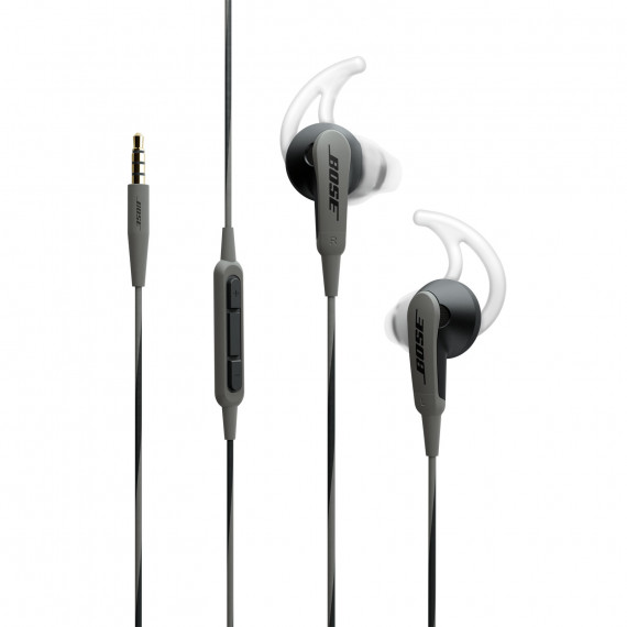 Bose SoundSport Apple Noir