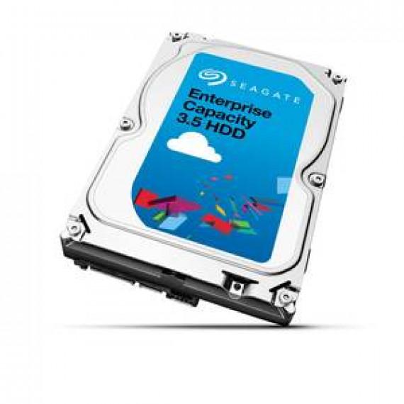 """Disque dur serveur 3.5"""" SEAGATE ENTERPRISE CAPACITY 3.5 HDD 6 TO 7200 RPM 256 Mo SAS 6 Gb/s (bulk)"""