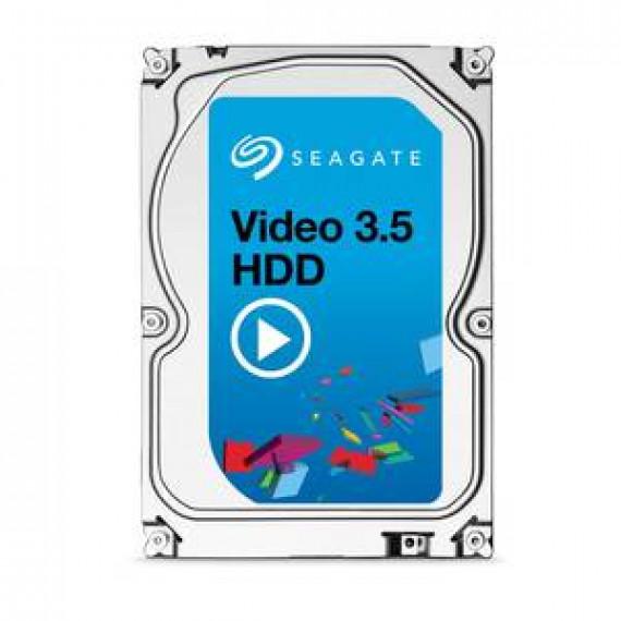 """Disque dur 3.5"""" Seagate Video 3.5 HDD 3 To 5900 RPM 64 Mo Serial ATA 6 Gb/s"""