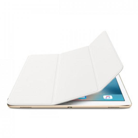 Accessoire Apple - Apple iPad Pro Smart Cover Blanc - Protection écran