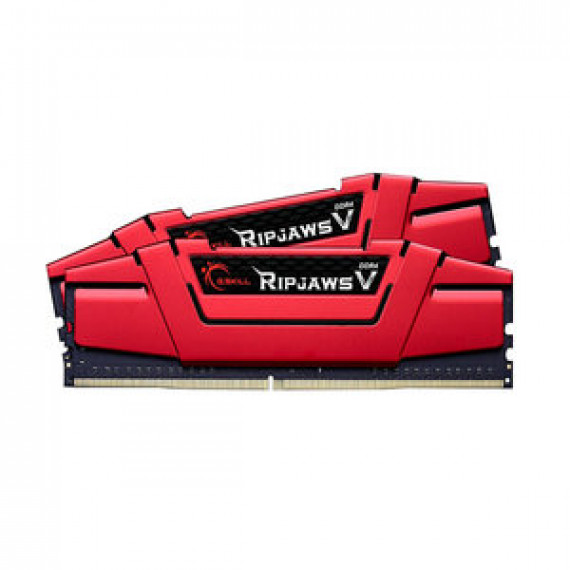 GSKILL RipJaws 5 Series Rouge 16 Go (2x8 Go) DDR4 3200 MHz CL15