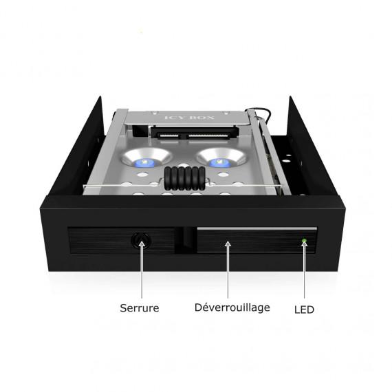 ICY BOX BOX IB-2217aStS