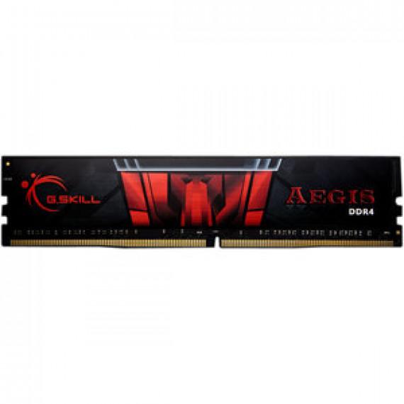 GSKILL Aegis 4 Go (1 x 4 Go) DDR4 2400 MHz CL17 - RAM DDR4 PC4-19200