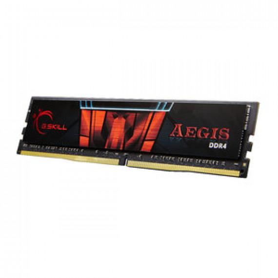 GSKILL  Aegis 8 Go (1 x 8 Go) DDR4 2400 MHz CL15