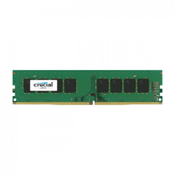 CRUCIAL DDR4 16 GO 2400 MHZ CL17 ECC REGISTERED DR X8