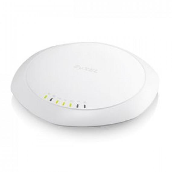 Point d'accès ZYXEL WAC6103D-I administrable autonome intérieur dual band Wi-Fi a/b/g/n/ac 1750 Mbps