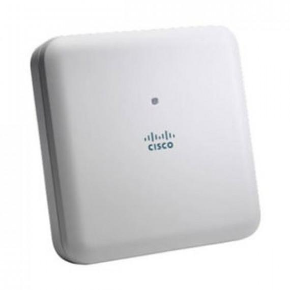 Point d'accès sans fil Cisco Aironet 1852I-e Access Point - 2 Gbps Wi-Fi AC Dual band 4x4 MIMO