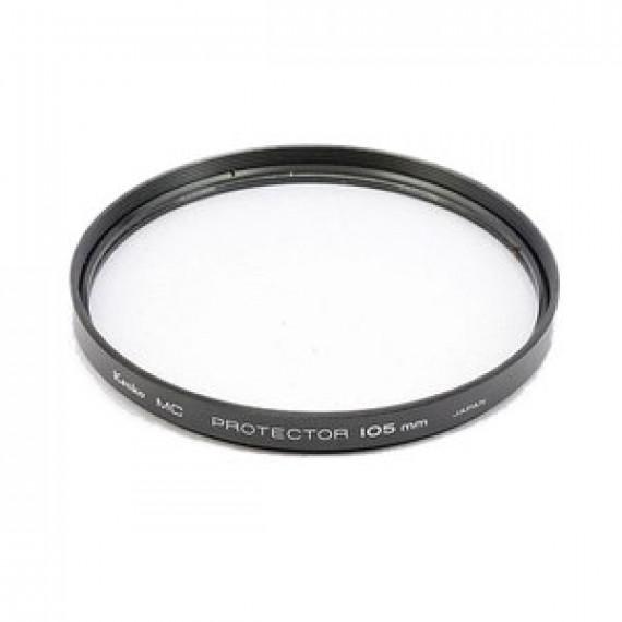 Filtre UV vissant 105 mm Kenko Protector Slim Pro-1 Digital KUVP105 (coloris noir)