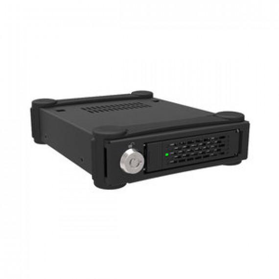 "Boîtier externe 2.5""  ICY DOCK ToughArmor MB991U3-1SB pour disque dur SATA HDD/SDD - USB 3.0"