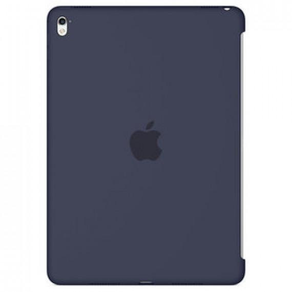 """Protection arrière en silicone pour Apple iPad Pro 9.7"""" Silicone Case Bleu Nuit"""