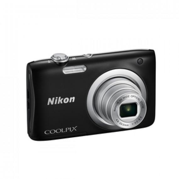 Nikon Coolpix A100 Noir